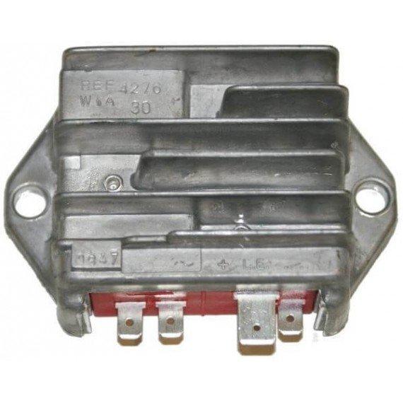 Régulateur Regulateur de charge 5 broches lombardini focs 30 amperes