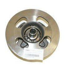 Disque de frein avant diamètre 210 mm Microcar MC1/MC2 (2ème montage), JDM ABACA/ALBIZIA