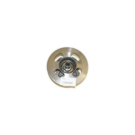 Disque de frein avant Microcar Disque de frein avant diamètre 210 mm Microcar MC1/MC2 (2ème montage), JDM ABACA/ALBIZIA