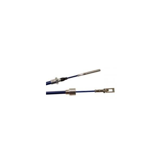 Câble frein à main Aixam cable frein a main a540