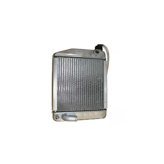 Radiateur moteur Microcar Radiateur Microcar Virgo 1/2/3 , MC1 , MC2 (moteur lombardini focs)