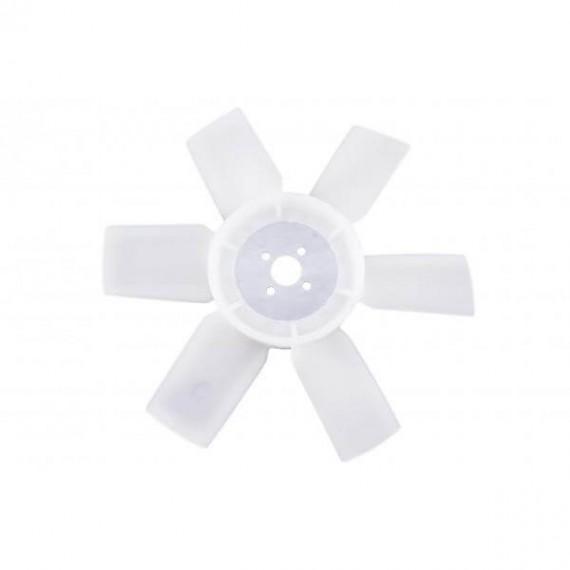 Ventilateur et hélice helice aspirante moteur yanmar microcar/ chatenet / jdm / Bellier