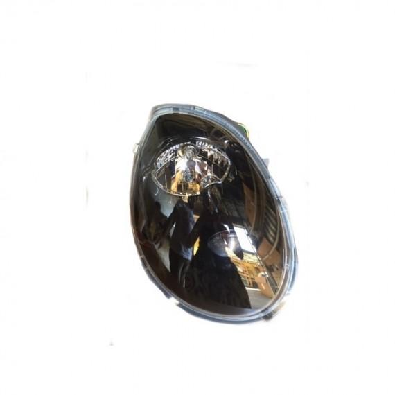 Phare avant Chatenet Phare droite noir chatenet ch26, ch28, ch30, ch32