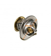 THERMOSTAT MOTEUR KUBOTA DIAMETRE 44 MM (AIXAM