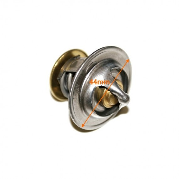 Thermostat THERMOSTAT MOTEUR KUBOTA DIAMETRE 44 MM (AIXAM