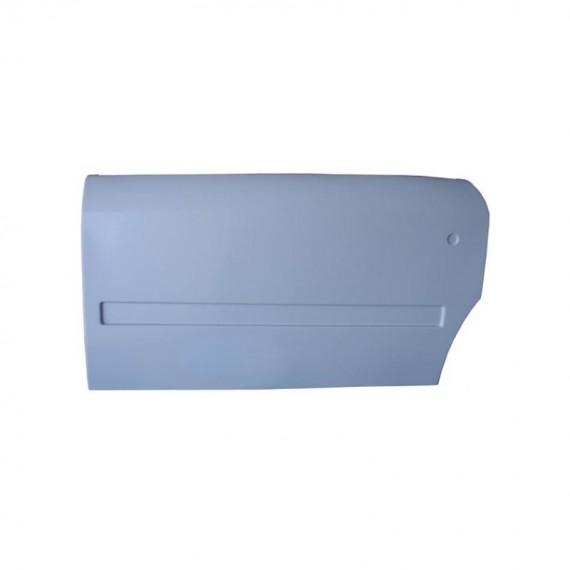 MC1 / MC2 PHASE 1 panneau de porte microcar mc1 mc2 conducteur