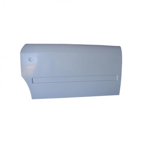 MC1 / MC2 PHASE 1 panneau de porte microcar mc1 mc2 passager