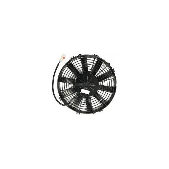 Ventilateur et hélice Ventilateur aixam gamme vision avec moteur hdi et gamme sensation tous moteur