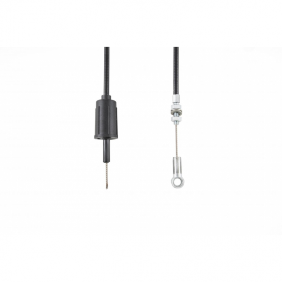 Câble d'accélérateur Microcar CABLE ACCELERATEUR MICROCAR MC1,MC2 avec moteur yanmar