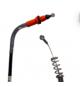 Câble inverseur Microcar cable inverseur marche arriere microcar m8 ,f8c ,ligier js rc