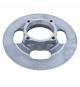 Disque de frein avant Microcar Disque de frein avant DIAM 210 mm microcar MC1/MC2 (2 eme montage) et JDM ABACA/ALBIZIA/ALOES