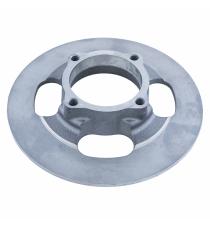 Disque de frein avant DIAM 210 mm microcar MC1/MC2 (2 eme montage) et JDM ABACA/ALBIZIA/ALOES