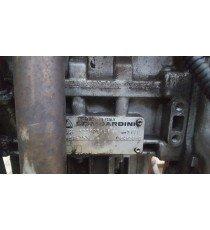 moteur Lombardini Focs Essence lgw 523 mpi d'occasion 25000KM