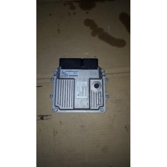 MGO 1 / 2 Calculateur Moteur Microcar MGO 2 ,M8 , F8C , LIGIER JS RC Moteur dci d'occasion