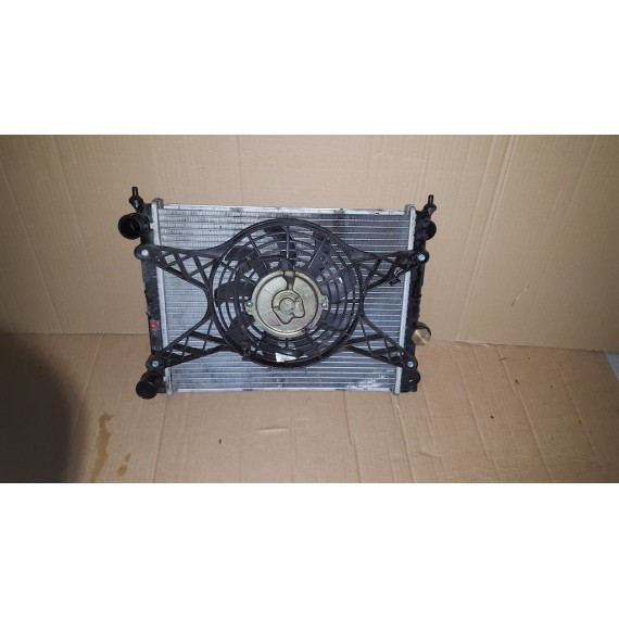 IXO RADIATEUR COMPLET LIGIER XTOO S , XTOO R , XTOO RS , IXO , JS 50 D'OCCASION