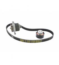 Kit Distribution Lombardini LDW 442 DCI ET LDW 492 DCI (avec pompe a eau + galet tendeur)