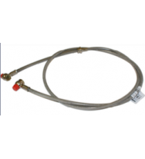 Flexible-de-frein avant conducteur ligier xtoo1,xtoo2,xtoo max ,xtoo r,rs,optimax , microcar cargo