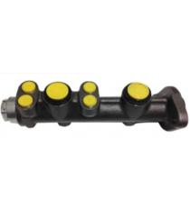 Maitre cylindre de frein Aixam city,coupè,visio,,gto,crossover,crossline (gamme impulsion , vision ,sensation)