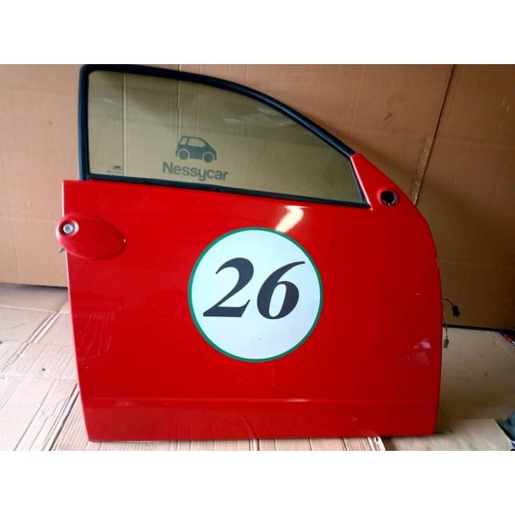 XTOO 1 / 2 PORTE AVANT PASSAGER LIGIER XTOO 1, XTOO 2, XTOO MAX OCCASION