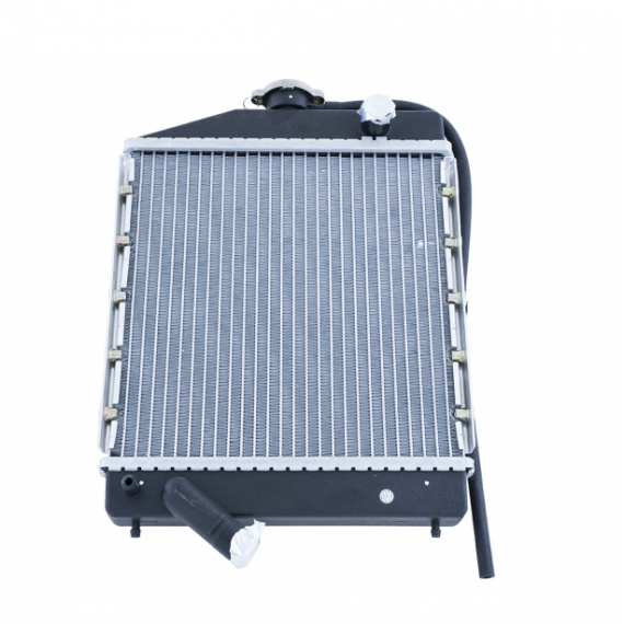 Radiateur moteur Jdm RADIATEUR MOTEUR JDM Titane 1, 2, 3, Albizia, Abaca, Aloes, Roxsy, Xheos (moteur Yanmar)
