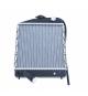 Radiateur moteur Jdm RADIATEUR MOTEUR JDM Titane 1, 2, 3, Albizia, Abaca, Aloes, Roxsy, Xheos ( moteur Yanmar)