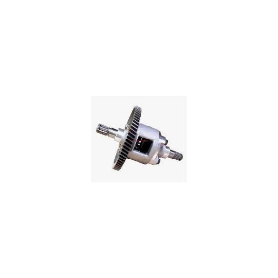 Composant boîte de vitesse Aixam Différentiel BOITE COMEX AIXAM 400 SL /400EVO/400.4/500 .4/500.5/500 SL / 1/11