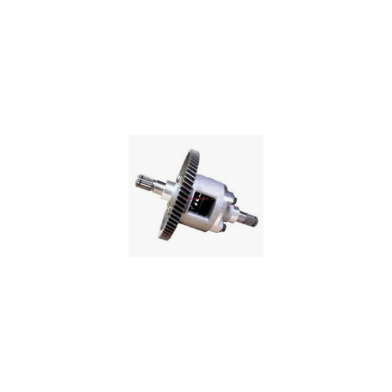 Composant boîte de vitesse Aixam Différentiel BOITE COMEX AIXAM A721/741/751/ CITY/SCOUTY / CROSSLINE / ROADLINE/ CROSSOVER /...
