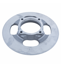 Disque de frein avant Ligier Xtoo 1 / Xtoo 2 / Xtoo Max / Xtoo-S / Xtoo-R /Xtoo-RS / Optimax / Microcar Cargo (diam 210 mm)
