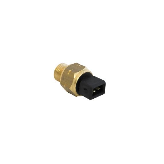 Sonde Sonde de temperature prechauffage moteur focs / Progress ( 2 broches )