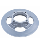 Disque de frein avant Chatenet Disque frein avant Chatenet 26 , Barooder , Speedino (diametre 210 mm )