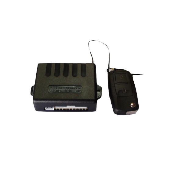 Neiman / Barillet Télécommande centralisation + boitier récepteur Aixam A721, A741, A751, CITY, SCOUT, CROSSLINE, ROADLINE, C...