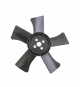 Ventilateur et hélice Helice aspirante moteur lombardini focs
