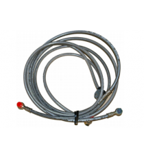 Flexible de-frein arriere ligier xtoo1,xtoo2,xtoo MAX, XTOO S, R, RS , Optimax , Microcar Cargo