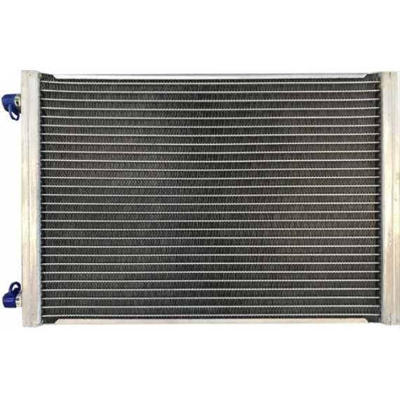 Radiateur moteur Ligier RADIATEUR DE CLIMATISATION LIGIER JS50/LIGIER IXO/MICROCAR DUE 3/5 - MICROCAR MGO 4/5