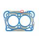 Lombardini DCI JOINT DE CULASSE ORIGINE LOMBARDINI DCI 1 encoche ( EPAISSEUR 0.73 )