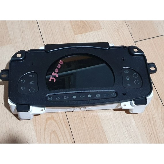 XTOO R / RS COMPTEUR LIGIER XTOO S , R , RS , OPTIMAX 2 D'OCCASION 55000 KM