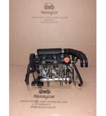 Culasse moteur Lombardini 492 dci d'occasion