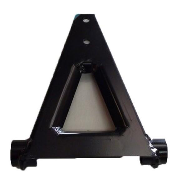 Triangle Bellier Triangle avant droite ou gauche Bellier Jade (livré avec silent bloc)