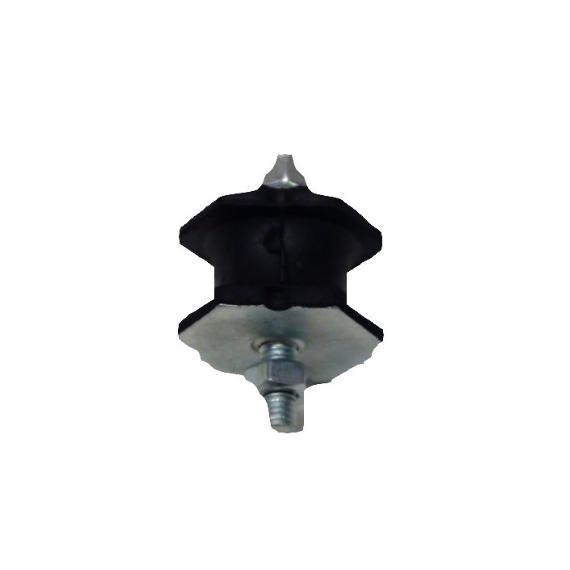 Silent bloc d'échappement silent bloc d'echappement Microcar (diametre 8mm)