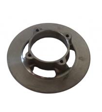 Disque de frein avant aixam 400/500.4 / A721 / A741/SCOUTY1 / CROSSLINE 1/chatenet media diam170mm