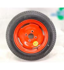 roue de secours pour voiture ligier et microcar après 2010