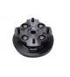 Disque de frein avant Microcar disque de frein avant complet microcar virgo Lyra 1,2,3 ( diametre 170 mm)