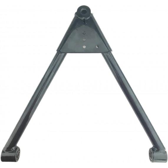Triangle Microcar triangle avant gauche Microcar mgo 3 et 4, Ligier js50 js50L phase 2, dué p85 p88