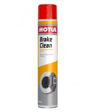 Nettoyant frein voiture sans permis Motul 750 ml