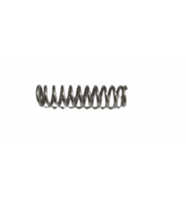 Ressort de pedale d'acceleration Ligier Optimax , Ixo , Js 50 /Microcar MG0 3/4/5/6 , Dué 2/3/4(MOTEUR DCI )
