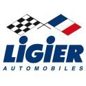 Support moteur et boîte Ligier